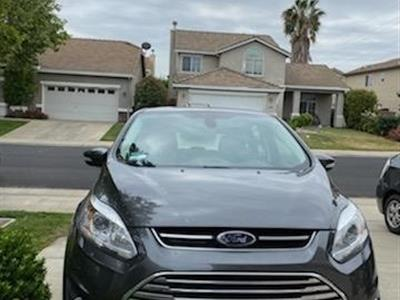 2018 Ford C-MAX Hybrid lease in OAKLAND,CA - Swapalease.com