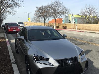 2019 Lexus IS 300 lease in Los Angeles,CA - Swapalease.com