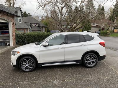 2018 BMW X1 lease in Tualatin,OR - Swapalease.com