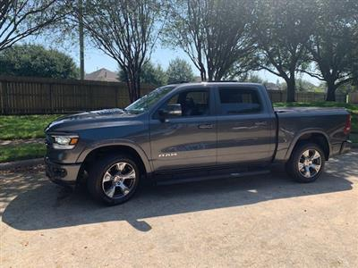 2019 Ram 1500 lease in Sugarland,TX - Swapalease.com