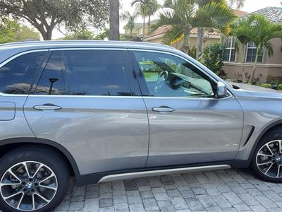 2018 BMW X5 lease in Coral Springs,FL - Swapalease.com