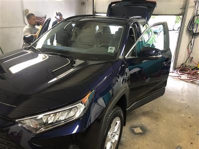 2019 Toyota RAV4 lease in NEWPORT,RI - Swapalease.com