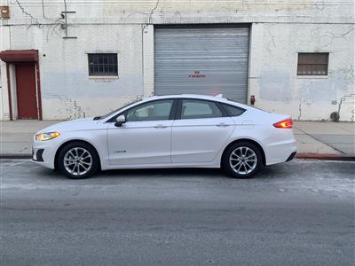 2019 Ford Fusion Hybrid lease in Brooklyn,NY - Swapalease.com