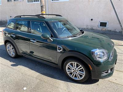2019 MINI Countryman lease in Venice,CA - Swapalease.com