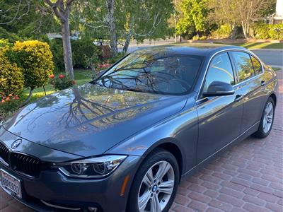 2018 BMW 3 Series lease in Agoura Hills,CA - Swapalease.com