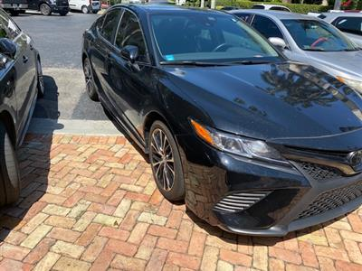 2019 Toyota Camry lease in Boca Raton,FL - Swapalease.com