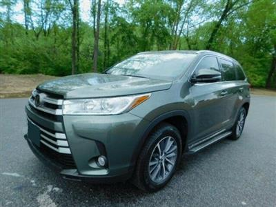 2018 Toyota Highlander lease in Boulder,CO - Swapalease.com