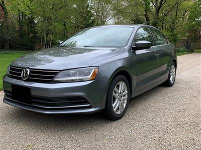 2017 Volkswagen Jetta lease in Shaker Heights,OH - Swapalease.com