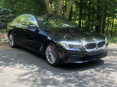 2019 BMW 5 Series lease in Chagrin Falls,OH - Swapalease.com