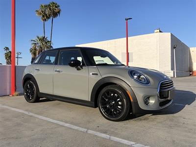2020 MINI Hardtop 4 Door lease in Los Angeles,CA - Swapalease.com