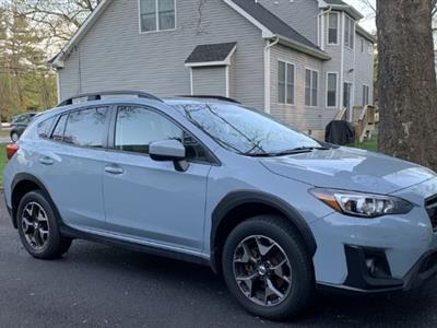 2018 Subaru Crosstrek lease in Little Falls,NJ - Swapalease.com