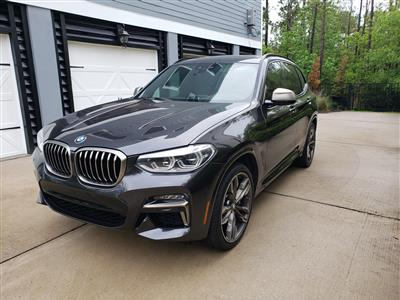 2020 BMW X3 lease in Mount Pleasant,SC - Swapalease.com