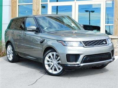 2019 Land Rover Range Rover Sport lease in HOWARD BEACH,NY - Swapalease.com