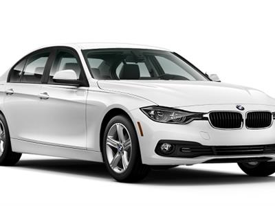 2018 BMW 3 Series lease in Sioux City,IA - Swapalease.com