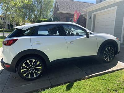 2019 Mazda CX-3 lease in Ladera ranch,CA - Swapalease.com