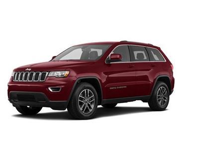 2018 Jeep Grand Cherokee lease in Berwyn,IL - Swapalease.com