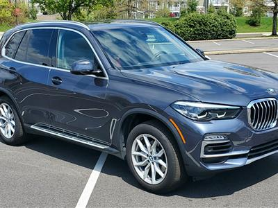 2019 BMW X5 lease in Collegeville,PA - Swapalease.com