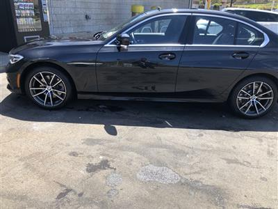 2019 BMW 3 Series lease in Valley cottage,NY - Swapalease.com