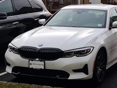 2019 BMW 3 Series lease in Skillman,NJ - Swapalease.com