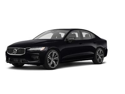 2020 Volvo S60 lease in Boca Raton,FL - Swapalease.com