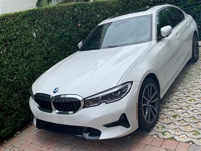 2020 BMW 3 Series lease in Fort Lauderdale,FL - Swapalease.com