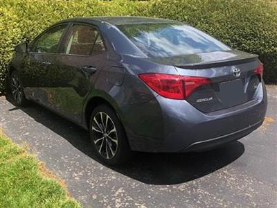 2018 Toyota Corolla lease in Cincinnati,OH - Swapalease.com