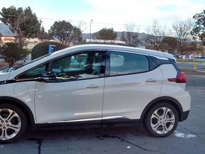 2019 Chevrolet Bolt EV lease in Santa Clara,CA - Swapalease.com