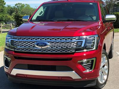 2019 Ford Expedition lease in Jacksonville,FL - Swapalease.com
