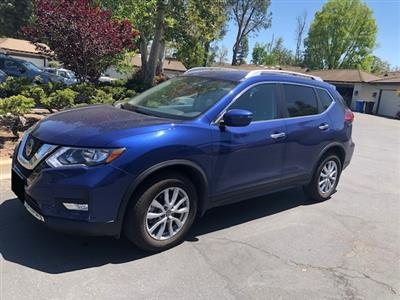 2018 Nissan Rogue lease in Westlake Village,CA - Swapalease.com