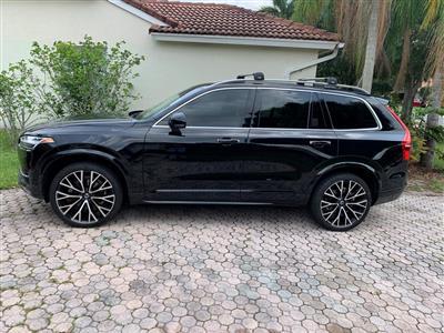 2019 Volvo XC90 lease in Boynton Beach,FL - Swapalease.com