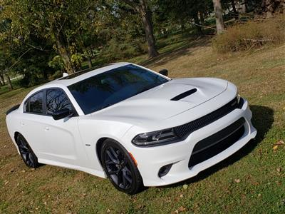 2019 Dodge Charger lease in Medina,OH - Swapalease.com
