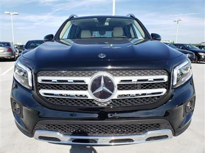 2020 Mercedes-Benz GLB SUV lease in Sunny Isles,FL - Swapalease.com