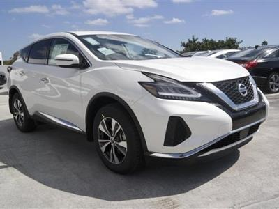2021 Nissan Murano lease in Sunny Isles,FL - Swapalease.com