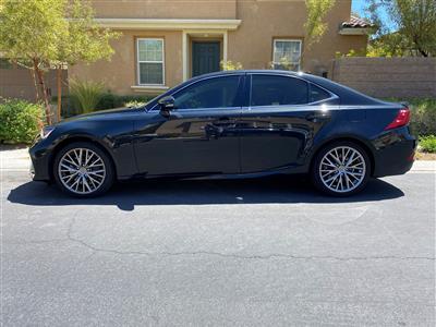 2017 Lexus IS 200t lease in Las Vegas,NV - Swapalease.com
