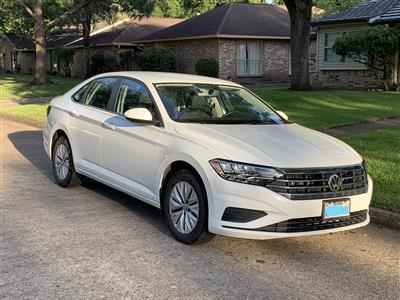 2019 Volkswagen Jetta lease in Houston,TX - Swapalease.com