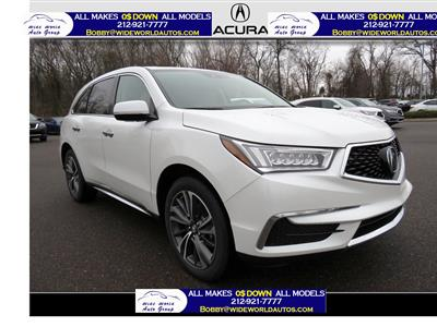 2020 Acura MDX lease in New York,NY - Swapalease.com