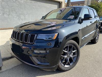 2019 Jeep Grand Cherokee lease in Atmore,AL - Swapalease.com