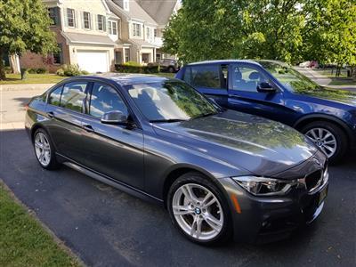 2018 BMW 3 Series lease in Manalapan,NJ - Swapalease.com