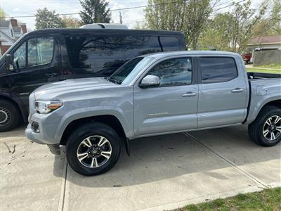 2018 Toyota Tacoma lease in Madeira,OH - Swapalease.com