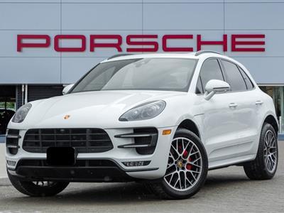2018 Porsche Macan lease in san ramon,CA - Swapalease.com