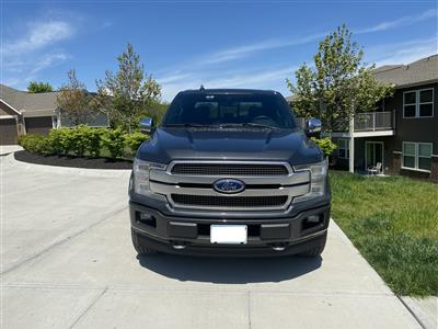 2019 Ford F-150 lease in Hebron,KY - Swapalease.com