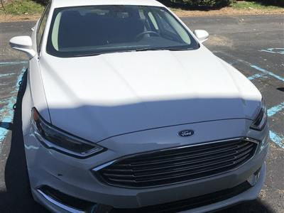 2018 Ford Fusion lease in White Lake Twp,MI - Swapalease.com