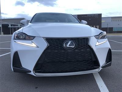2019 Lexus IS 300 F Sport lease in San Antonio,TX - Swapalease.com