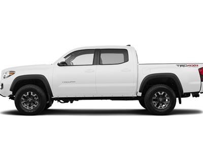 2019 Toyota Tacoma lease in San Diego,CA - Swapalease.com