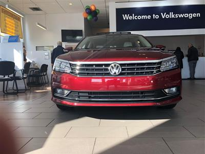 2018 Volkswagen Passat lease in Chester Springs,PA - Swapalease.com