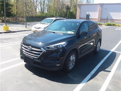 2018 Hyundai Tucson lease in Airmont,NY - Swapalease.com