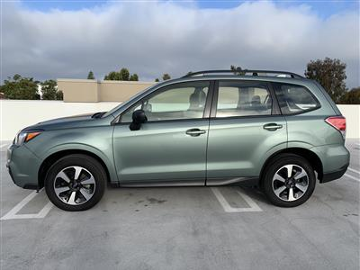 2018 Subaru Forester lease in Cardiff-by-the-Sea,CA - Swapalease.com