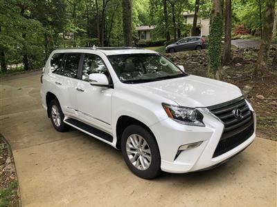 2019 Lexus GX 460 lease in Huntsville,AL - Swapalease.com