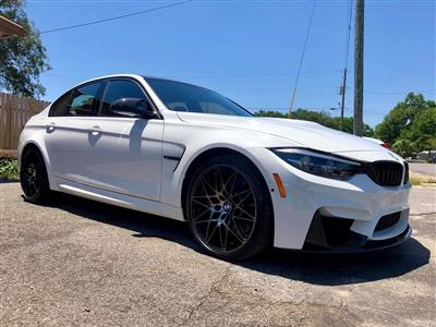 2018 BMW M3 lease in PANAMA CITY BEACH,FL - Swapalease.com