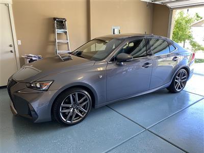 2019 Lexus IS 300 lease in Clovis,CA - Swapalease.com
